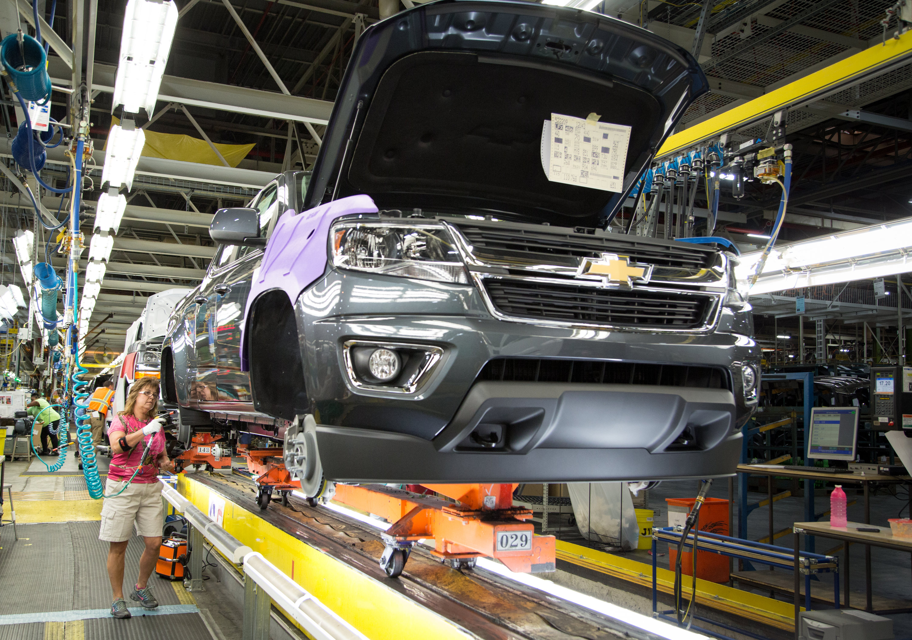 automobile industry of japan Automobile industry highlights (january - march, 2015) competitive landscape the production of passenger vehicles by japanese manufacturers in 2014 saw a.