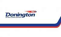 New Donington Park logo