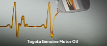 Don't Forget To Use Toyota Genuine Motor Oil for Next Maintenance [Video]