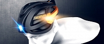 DORA Helmet Prototype Could Spring Up New Safety Concepts [Video]