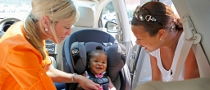 Dorel Backs New Child Seats Guidelines