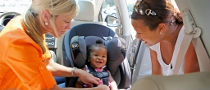 Dorel Child Seats Recalled, 800,000 Affected