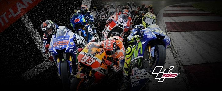 Dorna Sports and Two of Its Executives Fined for Tax Evasion - autoevolution