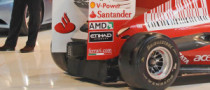 Double Diffuser Again Controversial after Ferrari, McLaren Car Launches