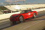 Drag Race: Tesla Model S vs Dodge Viper [Video]