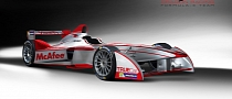 Dragon Racing Joins Formula E Championship