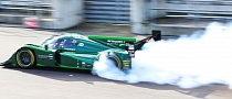Drayson Racing to Make EV Land Speed Record Attempt