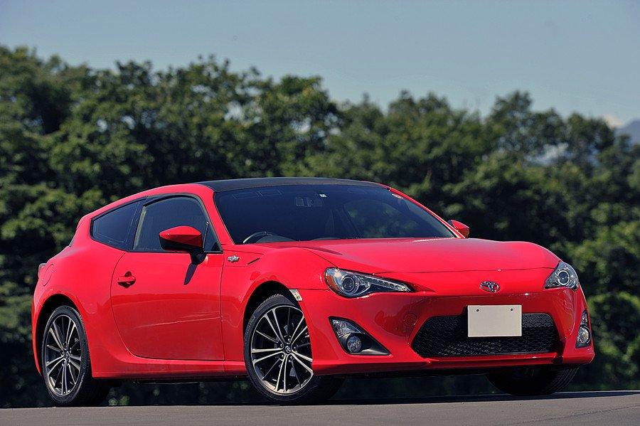 Drift King Keiichi Tsuchiya Says Toyota 86 Shooting Brake Is Easy To