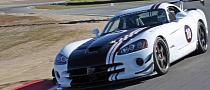Drive SRT Pledges to Tease 2013 Dodge Viper