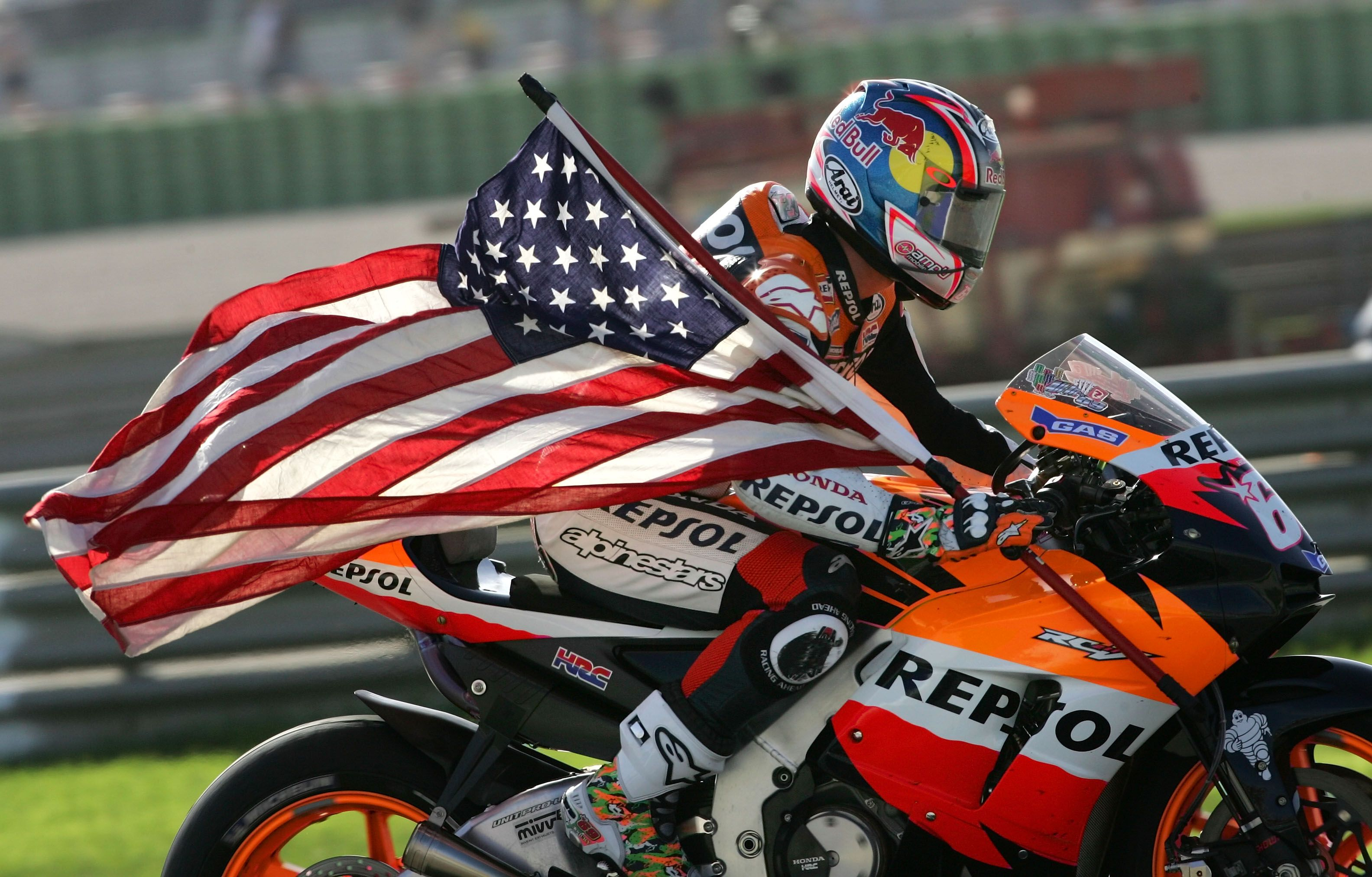 Driver Who Killed Motogp Champion Nicky Hayden Gets Suspended One Year Sentence Autoevolution