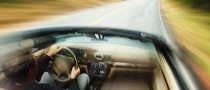 Drivers More Afraid of Fines Rather Than Death