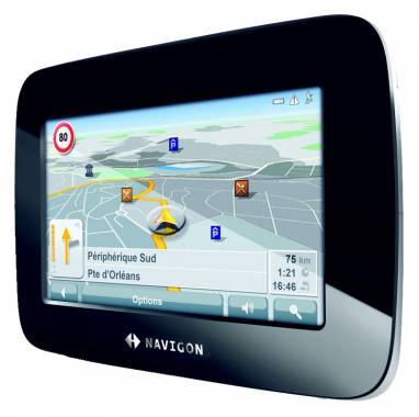 drivers to get new gps unit navigon 5100 approved by the. Black Bedroom Furniture Sets. Home Design Ideas