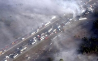 Florida 70-car pile-up, 2008