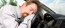Drowsy Drivers, as Dangerous as Drunk Drivers, Study Shows