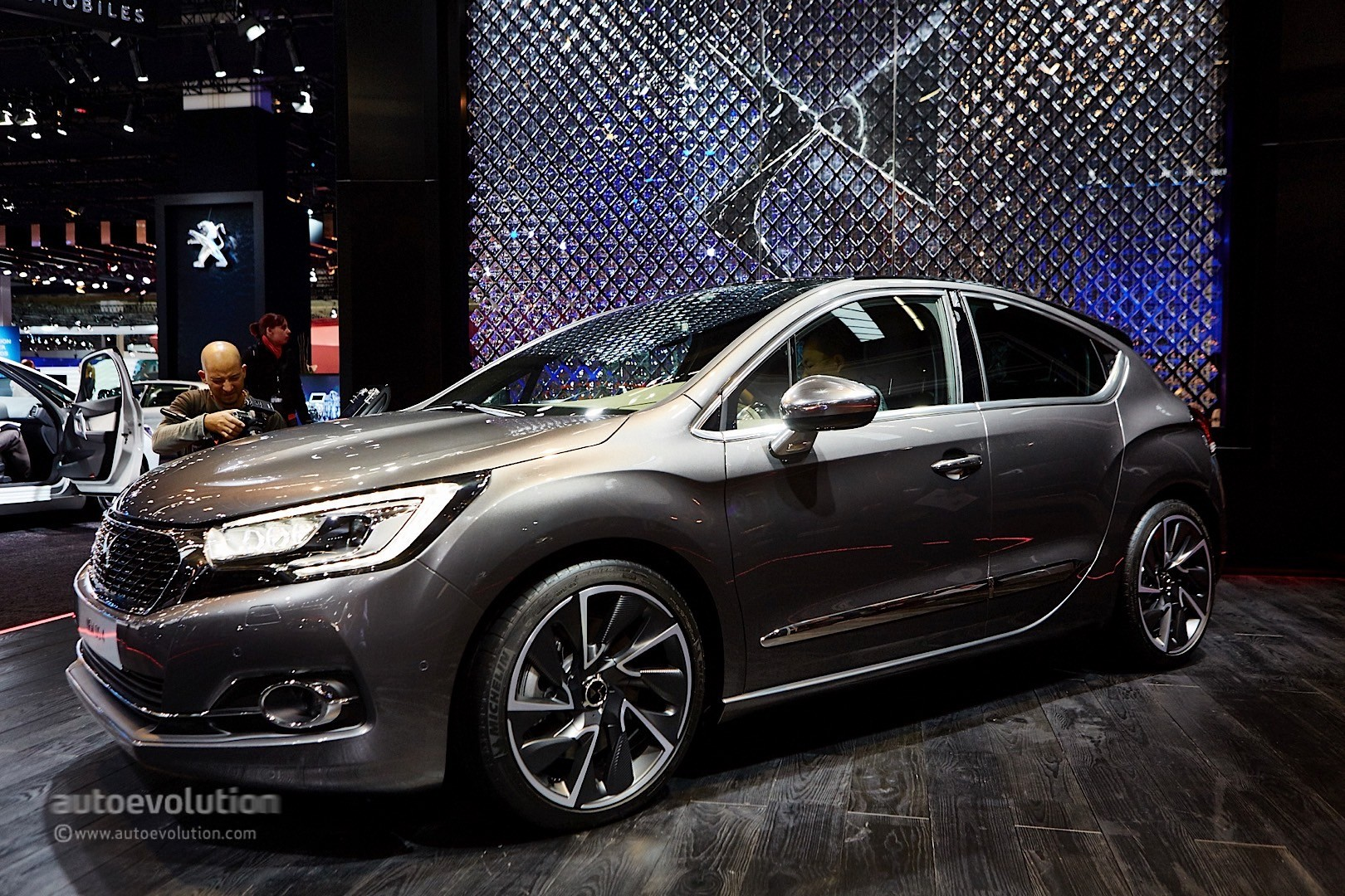 Ds4 And Ds5 Production Ends All Electric Compact To Debut In Paris Autoevolution