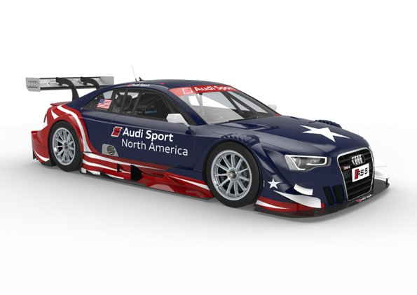 DTM Coming to US by 2015, Audi Is Overjoyed