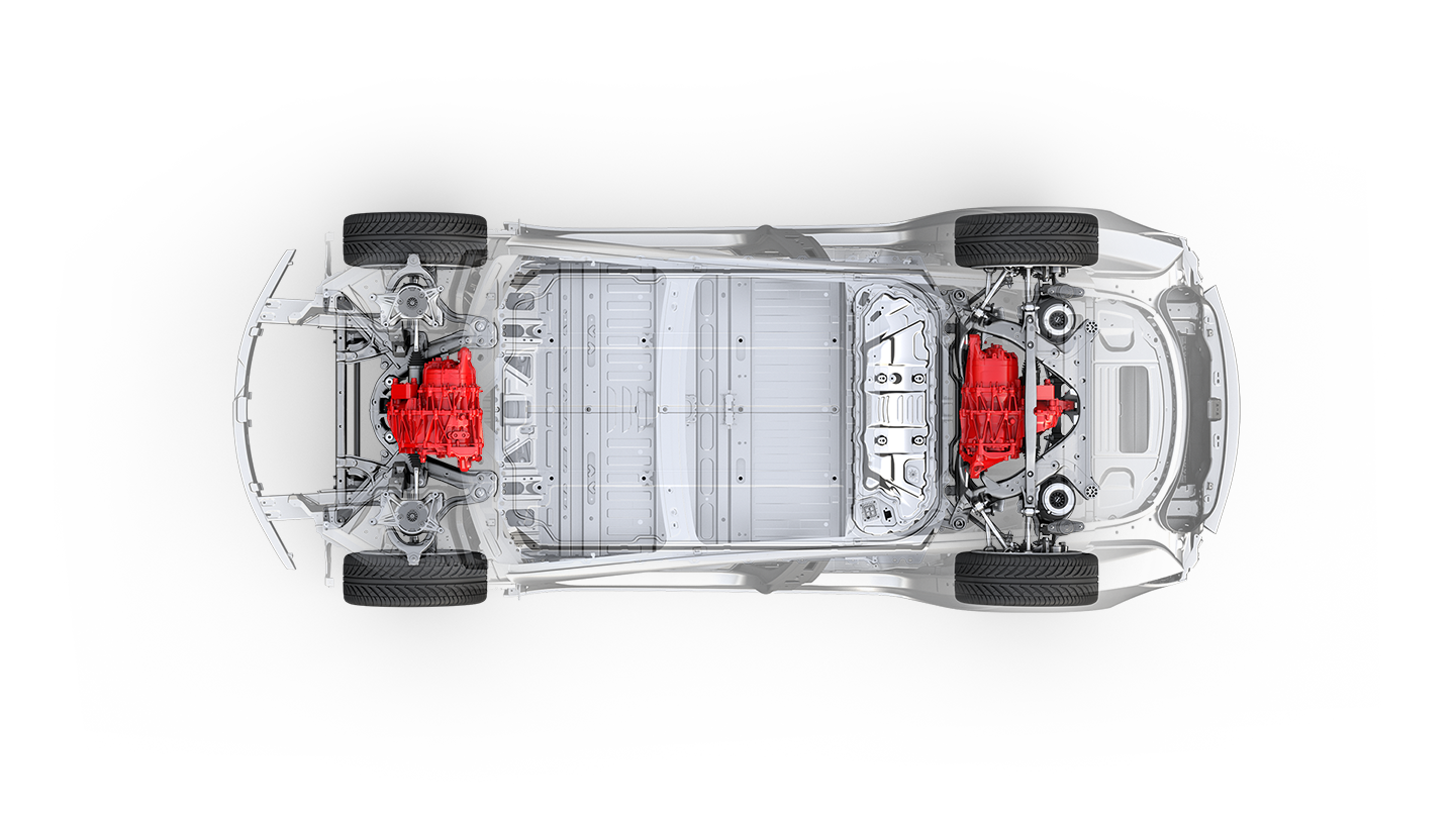 Dual Motor Model 3 Production Imminent As Tesla Registers
