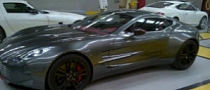 Dubai Police Getting Aston Martin One-77?