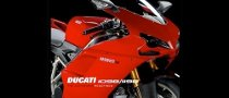 Ducati 1098/1198: The Superbike Redefined Book Released