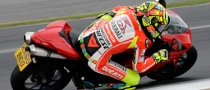 Ducati 1198 Signed and Ridden by Valentino Rossi Up for Auction