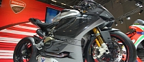 Ducati 1199 Panigale RS13 Gets a Price Tag