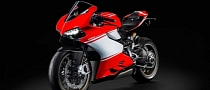 Ducati 1199 Superleggera Studio Pics Leaked