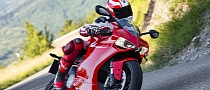 Ducati 899 Panigale Revealed in Frankfurt [Photo Gallery]