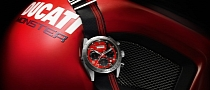 Ducati and Tudor Announce Fastrider Sports Chronographs Collection