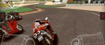 Ducati Challenge 3D Video Game Now Available