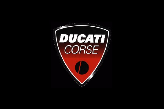 Ducati Corse Unveils New Logo At Eicma 2009 Autoevolution
