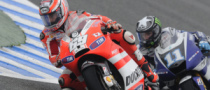 Ducati Delay New Chassis Debut for French GP