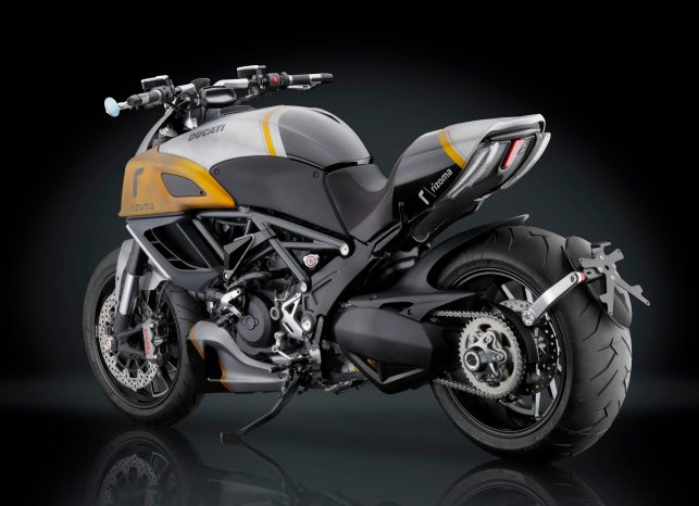 Ducati Performance Parts