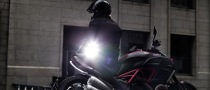 Ducati Diavel Commercial and Making Of [Video]