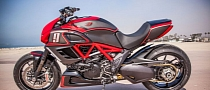 Ducati Diavel KH9 by Roland Sands [Photo Gallery]