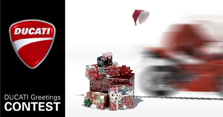 Ducati Video Contest