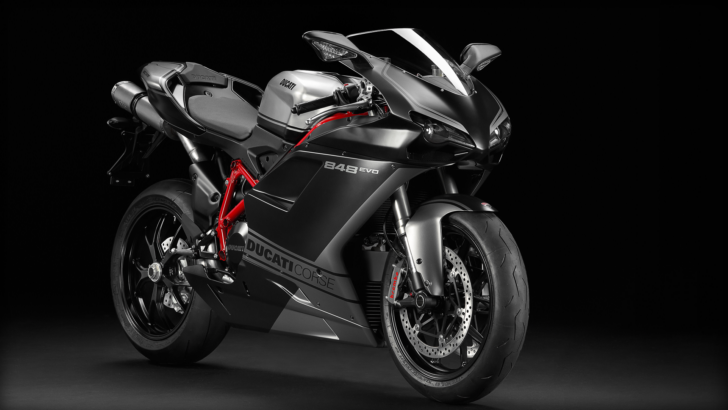 Ducati Joins the Master Datatag Security System