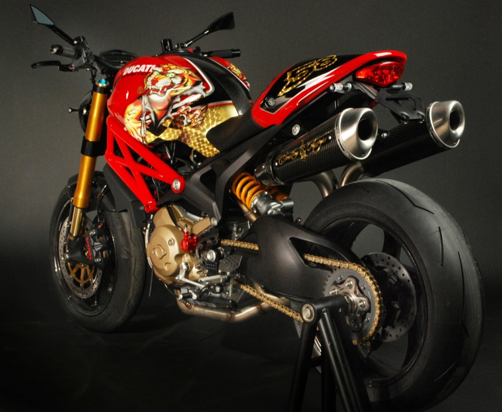 Ducati Monster   Is It Worth To Buy Now