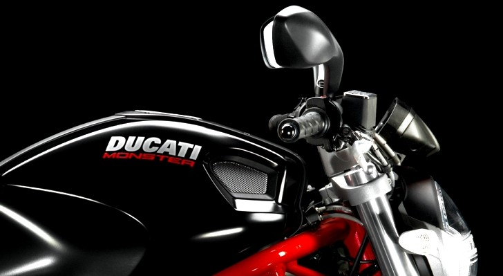 Ducati Monster 795 Available in Indonesia with Awesome Financing Plan