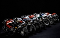 Ducati Monster Art body kit photo
