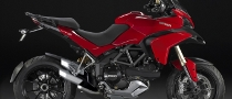 Ducati Multistrada 1200 to Make North American Debut
