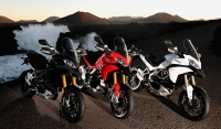 Ducati Multistrada 1200 photo