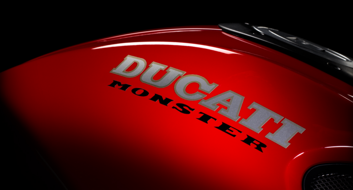Ducati Only 5% Down in Q1, Monster Sells Best