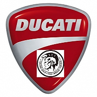 2011 MotoGP sees Ducati & Diesel together