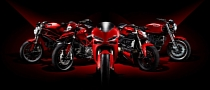 Ducati Re-Enters the Indian Market