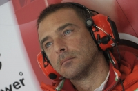 Ducati team boss Livio Suppo