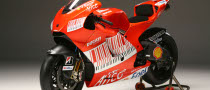 Ducati Reveal New Desmosedici GP9