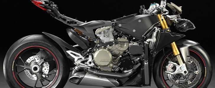 Ducati Rumored to Ditch the Superquadro Engine and Replace ... Yamaha Superbike 2017