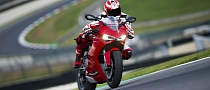 Ducati Shows 899 Panigale Apparel and Accessories [Photo Gallery]