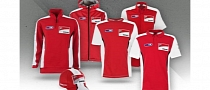 Ducati Shows GP Replica 13 Apparel Collection [Photo Gallery]