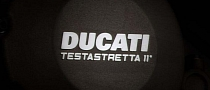 Ducati Teases the New, Bigger Monster